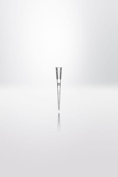 Filterspitzen, 0-100µl, 96 Stck in Spenderbox