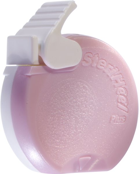 Vitrex® Babylanzette Steriheel